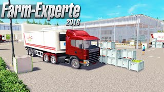 getlinkyoutube.com-Farm Expert 2016 - Gameplay #04 - Frutas, Culturas, Multiplayer e Novidades