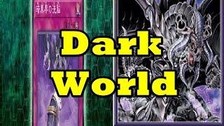 getlinkyoutube.com-Dark World (With New Dark World Brainwashing)