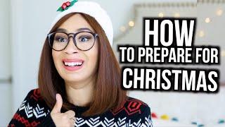 getlinkyoutube.com-5 Ways To Prepare For Christmas! | Mylifeaseva