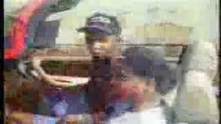 Don Chezina,Daddy Yankee,Miguelito,Ruben Sam,Frankee Boy,Baby Rasta & Gringo-Playero 40 Underground