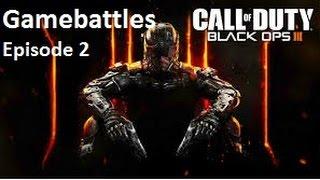 getlinkyoutube.com-Black Ops 3 Gamebattles 2v2 GB Variant SnD With  KOBACKA Ep.2