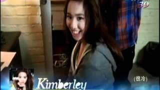 getlinkyoutube.com-Kimberley 愛你 拍攝專輯+MV幕後花絮