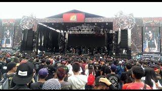 Live SCIMMIASKA @BOGALAKON SHOW Haurgeulis,  Indramayu