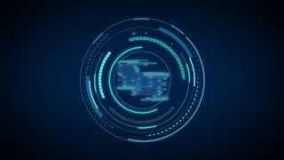 getlinkyoutube.com-Futuristic Interface