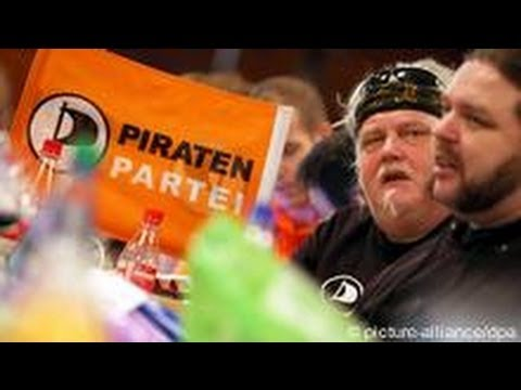 Is the Pirate Party already at an end? | People & Politics