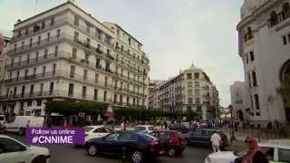 getlinkyoutube.com-Inside Algeria's Real Algiers Sprawling city with ancient roots