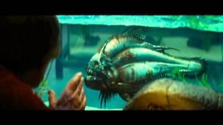Piranha 3D Movie Trailer (HD)