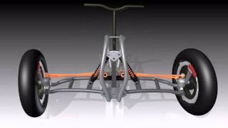 getlinkyoutube.com-CAN AM tilting steering 3D CAD