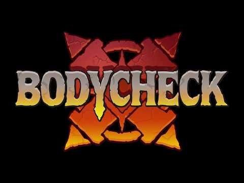 Bodycheck (PSV)  © Ludometrics 2017   1/1