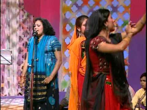 Jogira Sa Ra Ra Ra [Full Song] Dheere Dheere Daal Holi Mein