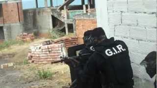 getlinkyoutube.com-RAP4 T68 GEN7 ECUADOR POLICE (GIR)TRAINING
