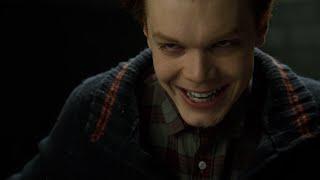 """getlinkyoutube.com-Gotham: Jerome melts down, becomes the Joker - """"The Blind Fortune Teller"""" Clip (FULL HD)"""