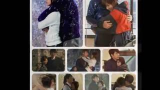 getlinkyoutube.com-hyun bin and ha ji won (amazing couple) God gave me you