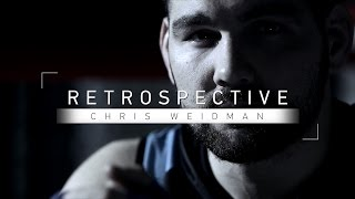 Retrospective: The Weidman-Silva Saga