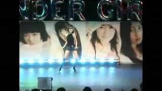 getlinkyoutube.com-Hyun Ah Vs Uee Dance