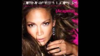 getlinkyoutube.com-Jennifer Lopez - Hold It Don't Drop It (Acapella Version + HQ [D/L] Link)