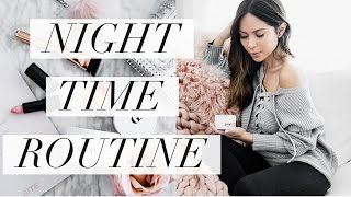 NIGHT TIME ROUTINE WITH GOOP