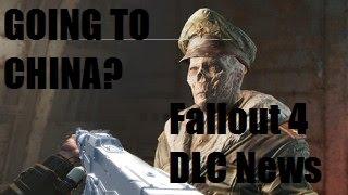 getlinkyoutube.com-Fallout 4 Possible DLC News; Weapons CN Assault rifle/Harpoon Gun Coming? + Going to China? DLC