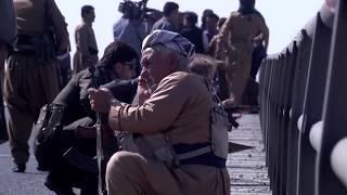PKK'lı militanlar ve Peşmergeler Irak güçlerine ateş açtı