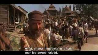 getlinkyoutube.com-Fiddler on the roof - Tradition ( with subtitles )