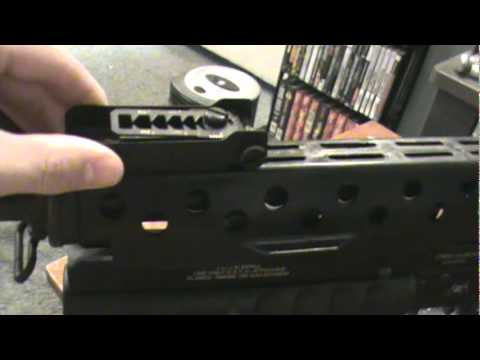 BUSHMASTER GI HAND GUARD REVIEW FOR AR-15 M203