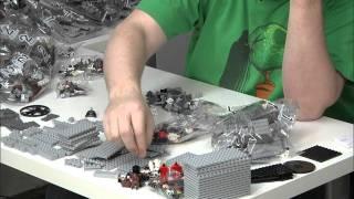 getlinkyoutube.com-The Amazing Test: Bricked!