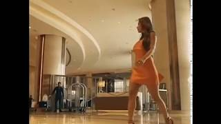 Malaika Arora Khan wardrobe slowmotion