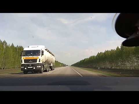 Шкода Октавия А7! Еду из Липецкой области в Москву!