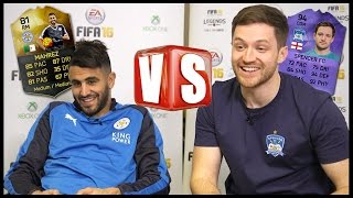 getlinkyoutube.com-FIFA 16 VS RIYAD MAHREZ!
