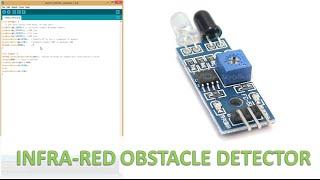 getlinkyoutube.com-Infra Red Obstacle Detector