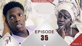 Pod et Marichou - Saison 2 - Episode 35