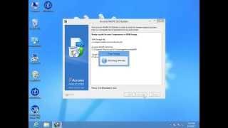 getlinkyoutube.com-Acronis True Image 2014 Boot from WIM image Windows 8