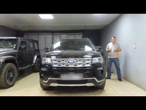 Расположение катушки зажигания в Ленд Ровер Range Rover Sport