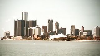 getlinkyoutube.com-The abandoned skyscrapers of Detroit