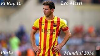 getlinkyoutube.com-El Rap De Messi
