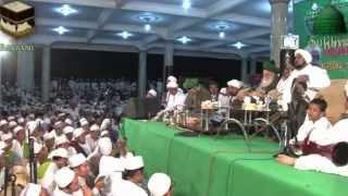 getlinkyoutube.com-MADURA Bersholawat - Habib Syech bin Abdul Qadir Assegaf dan Syeikh Hisyam Kabbani