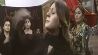 10 Muharram | Shia Girls And Womens Matam | Shaam e Ghareebaan width=