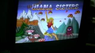 getlinkyoutube.com-Let's Compare: The Great Giana Sisters - C64 vs. Atari ST vs. Amiga