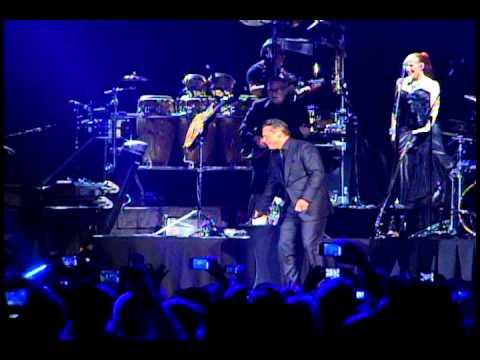 MNoticias Video: Luis Miguel en Monterrey Marzo 2012
