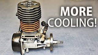 getlinkyoutube.com-Nitro Engine Cooling Head Modification