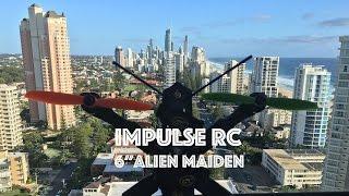 "getlinkyoutube.com-ImpulseRC 6"" Alien Maiden"
