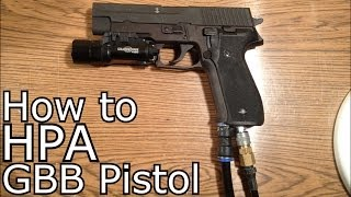 getlinkyoutube.com-How to properly HPA your GBB pistol! - DIY