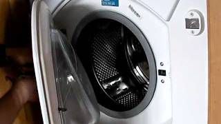getlinkyoutube.com-Opening a locked washing machine door