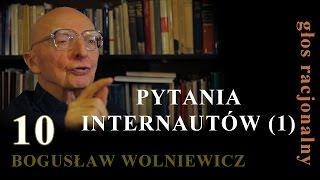 getlinkyoutube.com-Bogusław Wolniewicz 10 PYTANIA INTERNAUTÓW