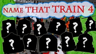 getlinkyoutube.com-Name That Train 4 | Thomas and Friends | Trackmaster and Take-N-Play