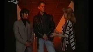 getlinkyoutube.com-Magi i Milan - EKV- kratak interview 1994.