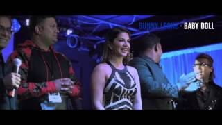 getlinkyoutube.com-Blue Chip Onstage with Bohemia, Sunny Leone & Miss Pooja - Desi Hip Hop Inc