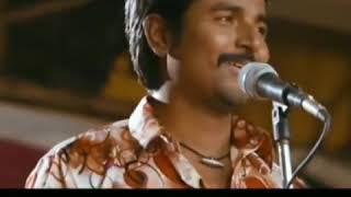 Varutha padatha valibar Sangam cute love scenes|| sivakarthikeyan || Sri Divya
