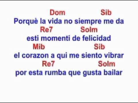 NOTTE CUBANA - Base musicale - G.Silvestrini