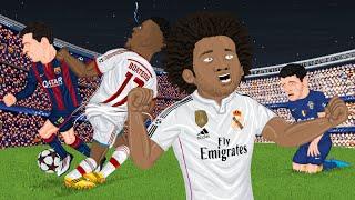 getlinkyoutube.com-Parodia animada de las Semifinales de Champions League
